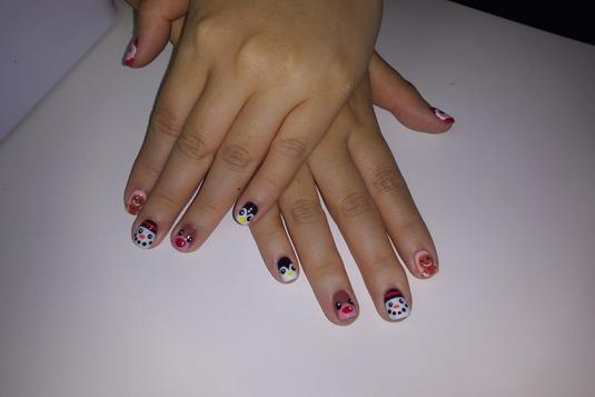 Basic Manicure Workshop Make Up And Beauty Courses In Singapore Lessonsgowhere