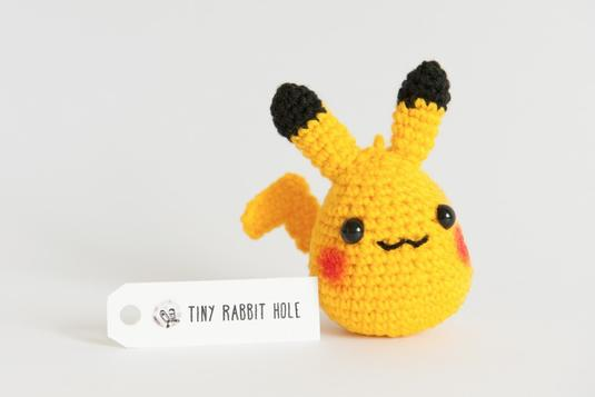 The right way to close a crochet amigurumi ball • Chrisette Designs | 357x535