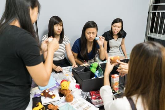Learn how to crochet a Chibi Pikachu Amigurumi Workshop by ...