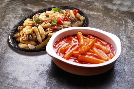 Cu Tokbokki Korean Cooking Class Commercial Cooking