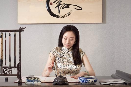 10 Hour Express Chinese Calligraphy For Beginner