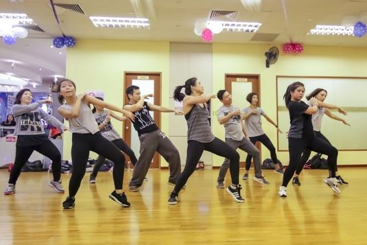 Hip Hop Ii Hip Hop Dance Classes And Lessons In