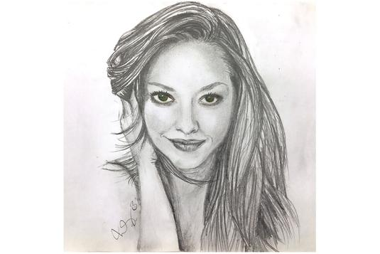 Portrait Drawing Drawing Classes In Singapore