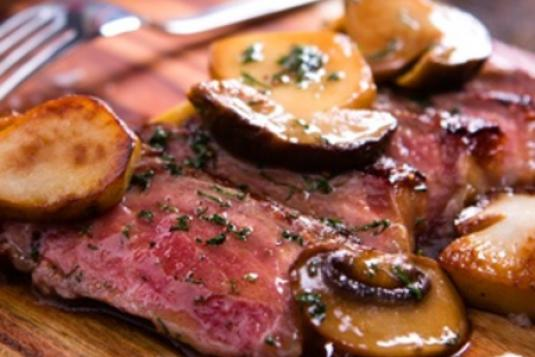 Meat Club Beef Commercial Cooking Classes In Singapore