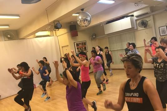 Fightdo Dance Fitness Classes In Singapore Lessonsgowhere