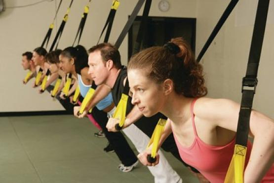 TRX Training - Fitness Classes in Singapore - LessonsGoWhere