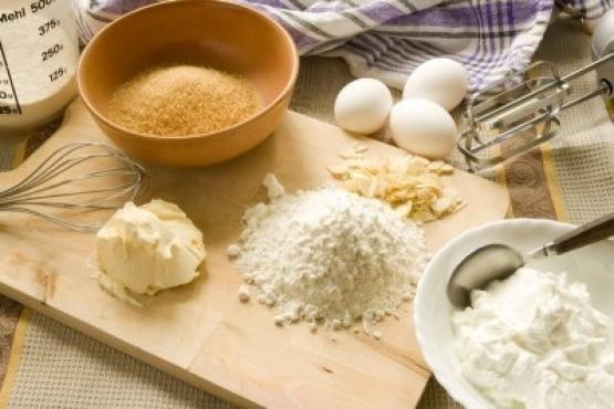 Nitec in services in pastry baking introduction to for What are the ingredients for making cake
