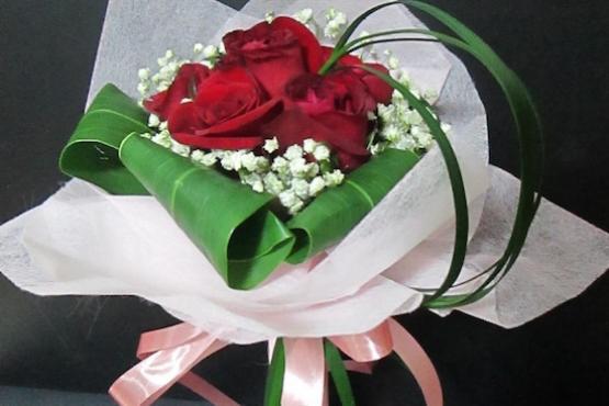 Diy Bridal Bouquets