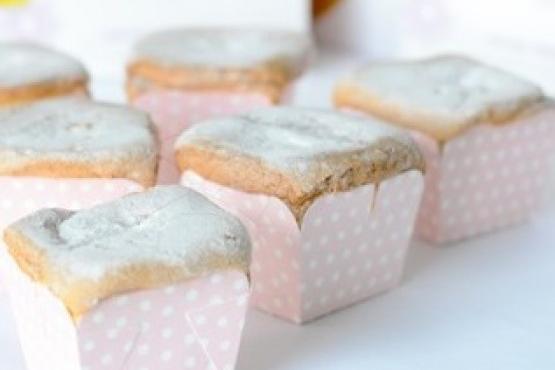 Japanese Hokkaido Cake Recipe: Japanese Cakes Series 1 (Yuzu Mousse Cake & Hokkaido Cake