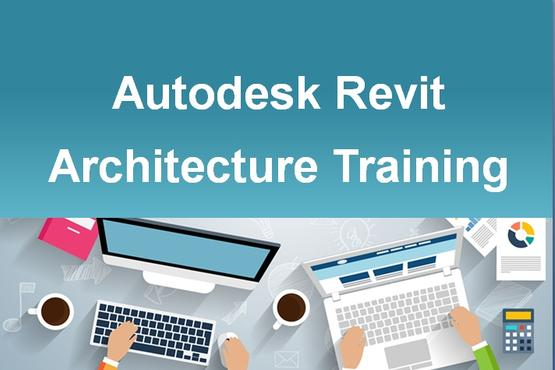 Autodesk Revit Architecture Training