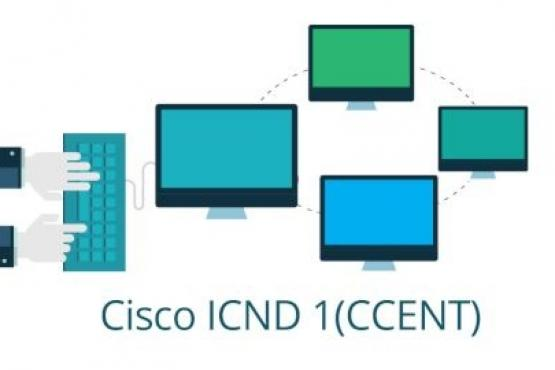 Certification at Your Fingertips - Cisco 100 -101: CCENT - ICND1 ...