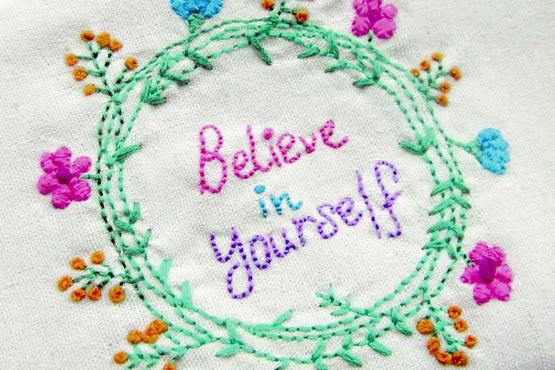 Beginner Hand Embroidery Class Sewing Classes In Singapore