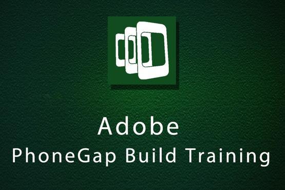 Adobe PhoneGap Build Training