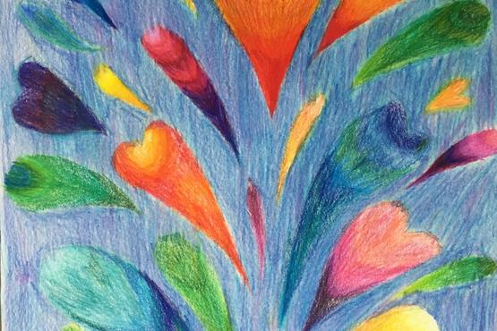 Colour Pencils ~ The Art of Shading Like A Professional ...